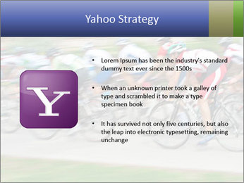 Bicycle PowerPoint Templates - Slide 11