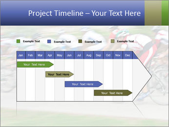 Bicycle PowerPoint Templates - Slide 25