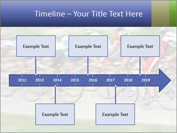 Bicycle PowerPoint Templates - Slide 28