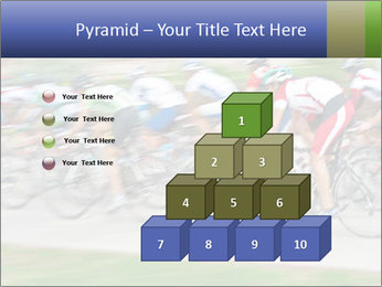 Bicycle PowerPoint Templates - Slide 31