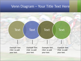 Bicycle PowerPoint Template - Slide 32