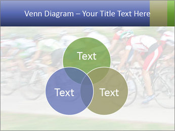 Bicycle PowerPoint Template - Slide 33