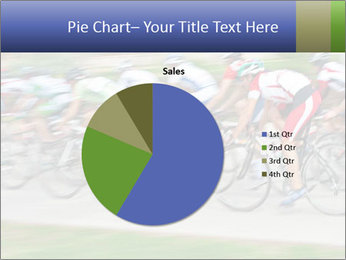 Bicycle PowerPoint Template - Slide 36