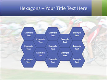 Bicycle PowerPoint Templates - Slide 44