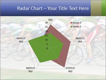 Bicycle PowerPoint Template - Slide 51