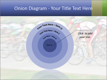 Bicycle PowerPoint Template - Slide 61