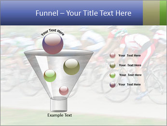 Bicycle PowerPoint Template - Slide 63