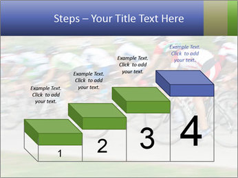 Bicycle PowerPoint Templates - Slide 64