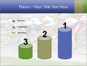 Bicycle PowerPoint Templates - Slide 65