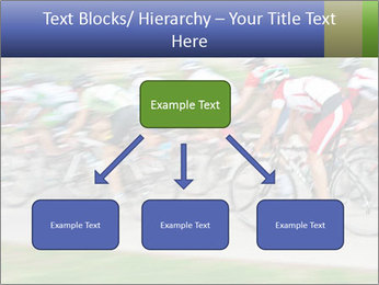 Bicycle PowerPoint Templates - Slide 69
