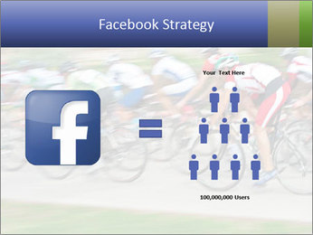 Bicycle PowerPoint Templates - Slide 7