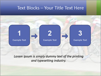 Bicycle PowerPoint Templates - Slide 71