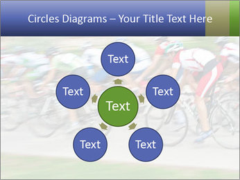 Bicycle PowerPoint Template - Slide 78