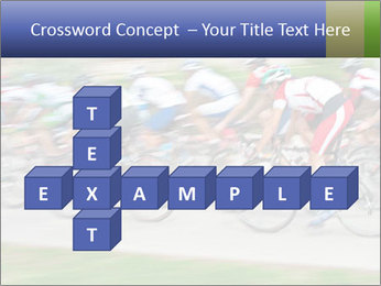 Bicycle PowerPoint Templates - Slide 82