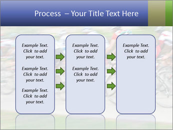 Bicycle PowerPoint Templates - Slide 86