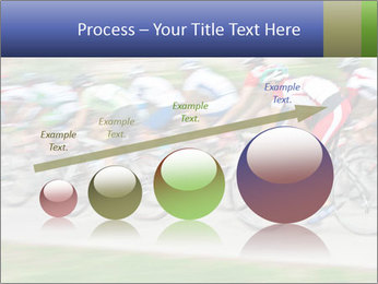 Bicycle PowerPoint Templates - Slide 87