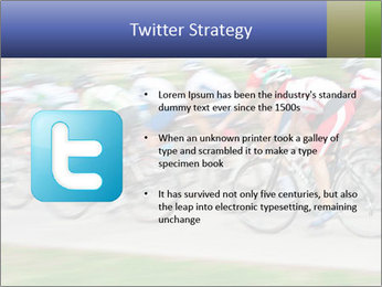 Bicycle PowerPoint Templates - Slide 9