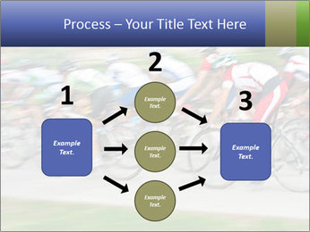 Bicycle PowerPoint Templates - Slide 92