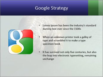 Florida Manatee PowerPoint Template - Slide 10
