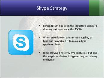 Florida Manatee PowerPoint Template - Slide 8