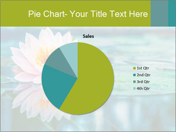 Beautiful Pink Lotus PowerPoint Template - Slide 36