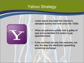 Medical nervous system PowerPoint Templates - Slide 11