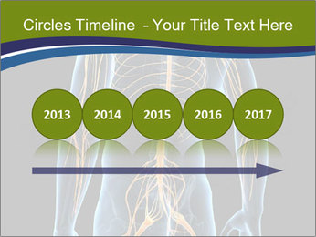Medical nervous system PowerPoint Templates - Slide 29