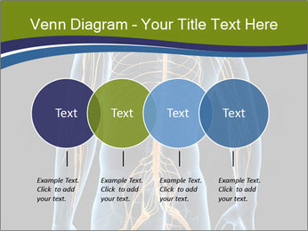 Medical nervous system PowerPoint Template - Slide 32