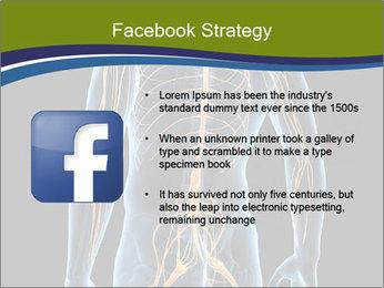 Medical nervous system PowerPoint Templates - Slide 6