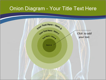 Medical nervous system PowerPoint Templates - Slide 61