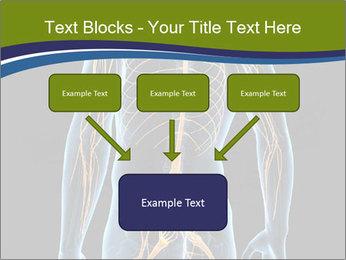 Medical nervous system PowerPoint Templates - Slide 70