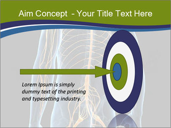 Medical nervous system PowerPoint Templates - Slide 83