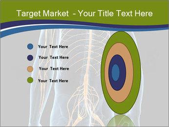 Medical nervous system PowerPoint Templates - Slide 84