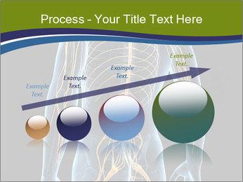 Medical nervous system PowerPoint Templates - Slide 87