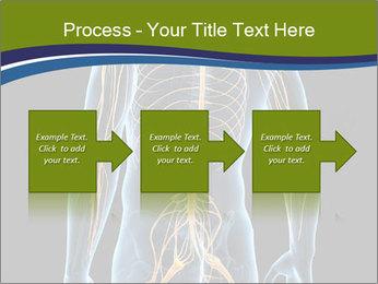 Medical nervous system PowerPoint Templates - Slide 88