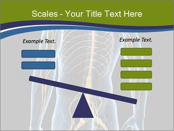 Medical nervous system PowerPoint Templates - Slide 89