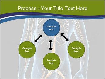Medical nervous system PowerPoint Templates - Slide 91