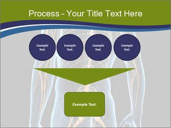 Medical nervous system PowerPoint Templates - Slide 93