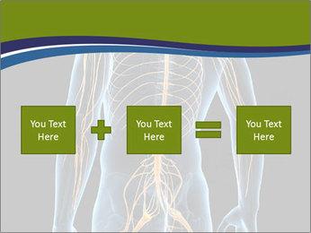 Medical nervous system PowerPoint Templates - Slide 95