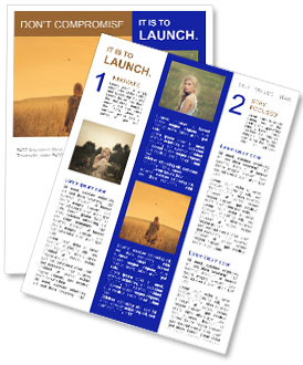 0000090612 Newsletter Templates