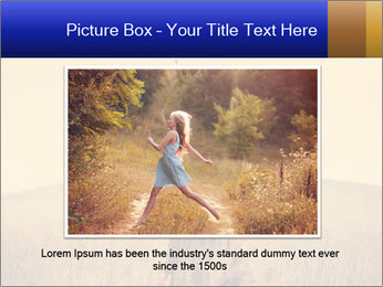 Attractive model PowerPoint Template - Slide 15