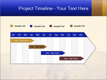 Attractive model PowerPoint Templates - Slide 25