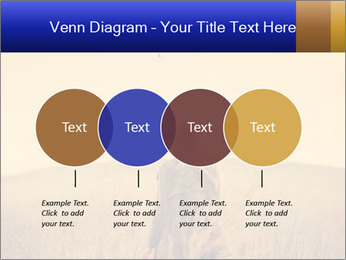 Attractive model PowerPoint Templates - Slide 32