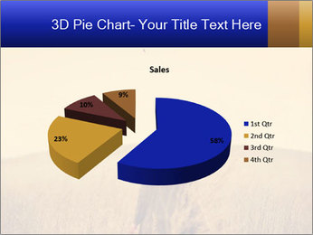 Attractive model PowerPoint Template - Slide 35