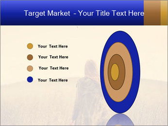 Attractive model PowerPoint Templates - Slide 84