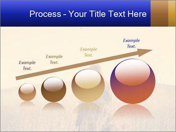 Attractive model PowerPoint Template - Slide 87