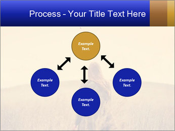 Attractive model PowerPoint Template - Slide 91