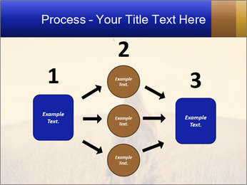 Attractive model PowerPoint Templates - Slide 92