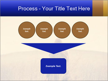 Attractive model PowerPoint Template - Slide 93