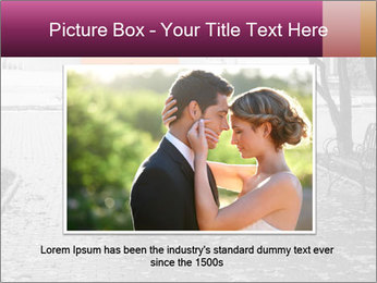 Lovers couple PowerPoint Template - Slide 16